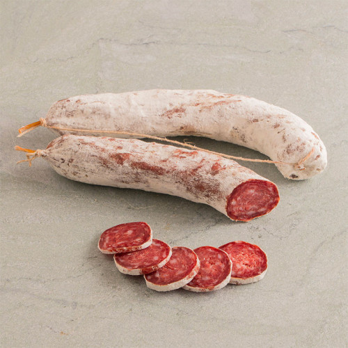 Mortadella stagionata