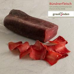 Carne Secca Grigionese